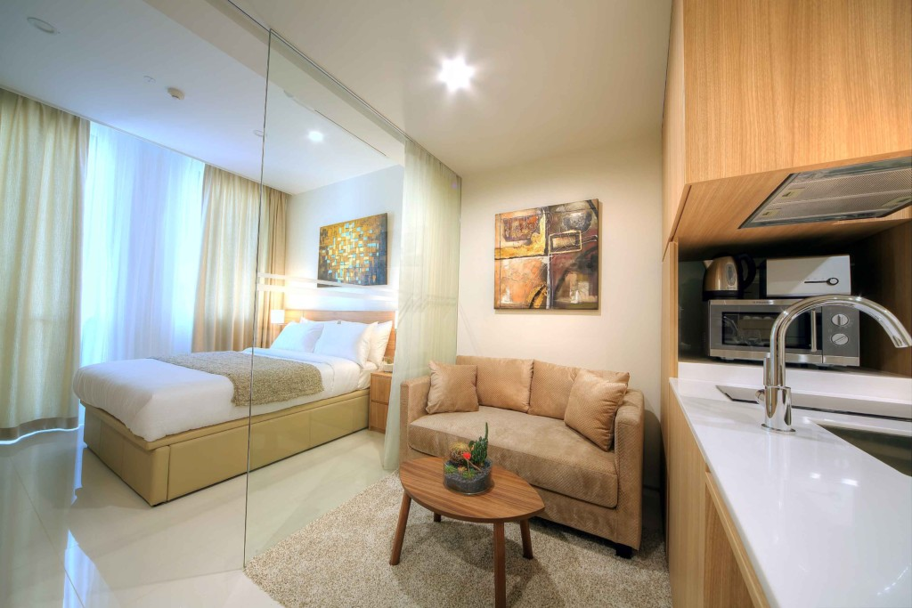 Short term rental Abiel Corporate Housing