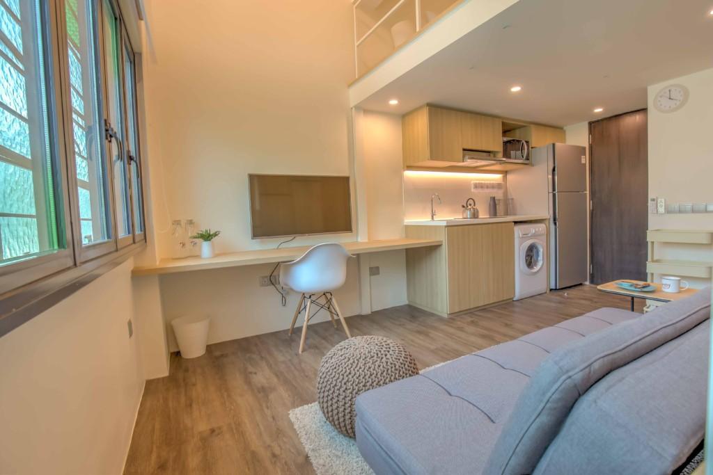 Luxury Loft Apartment - Abiel Corporate Housing
