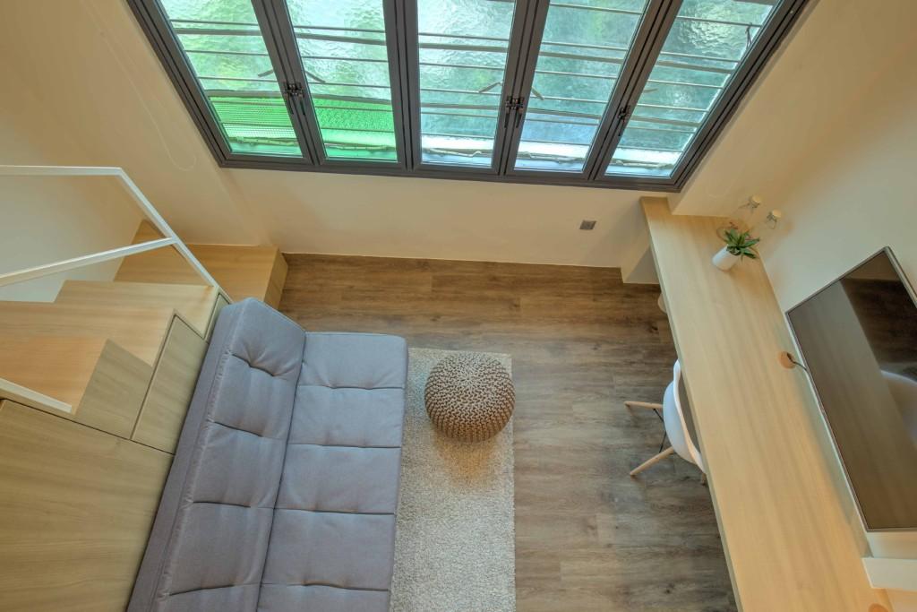 Loft Suite Apartment at OneTree @ Outram, Abiel Corporate Housing