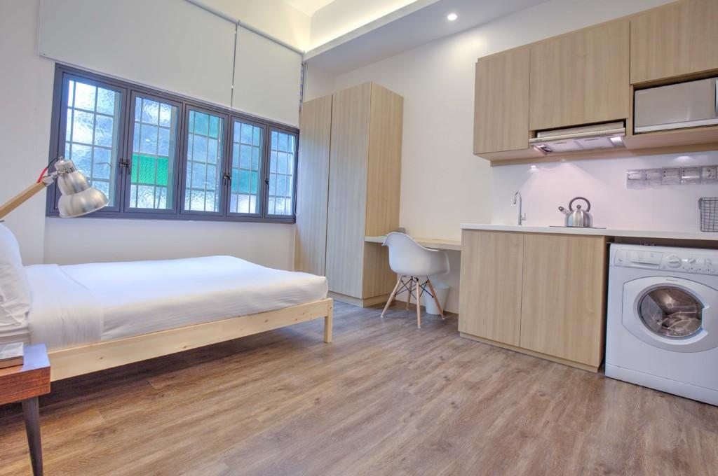 Standard Room Suite - Abiel Corporate Housing