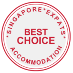 Singapore expats best choice of short term rental in Singapore