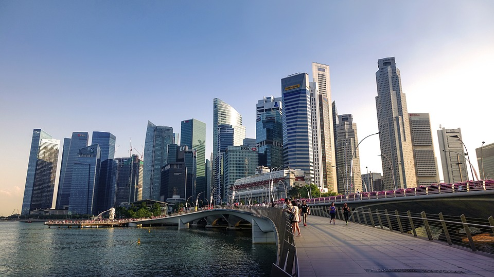 Why move to Singapore