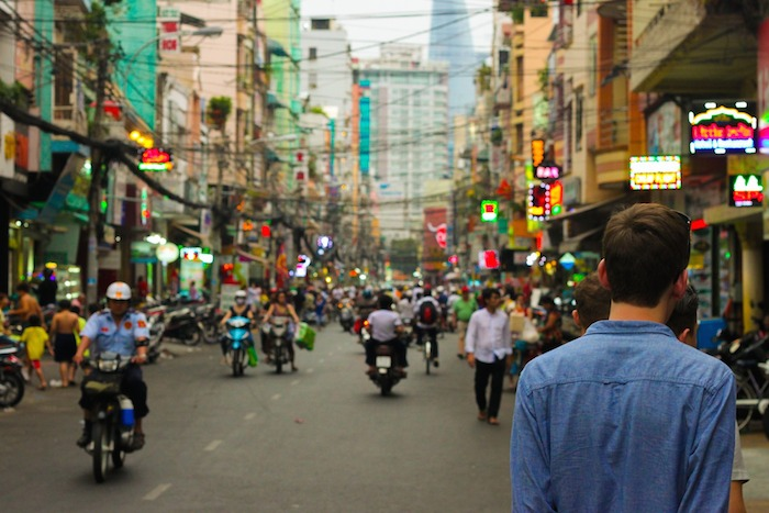 The top 3 factors to consider when traveling in 