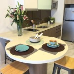 Balestier Deluxe 2 kitchen