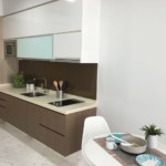 Balestier Deluxe 1 kitchen