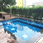 Balestier Deluxe 2 small pool